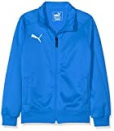 PUMA Liga Casuals Track Top Jr Top
