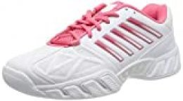 K-Swiss Performance Bigshot Light 3 Carpet, Zapatillas de Tenis para Mujer