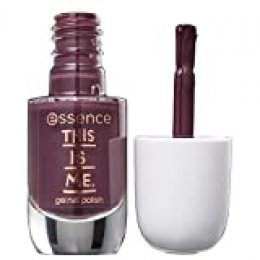 Essence Laca De Uñas Essence Uñas Laca Esmalte Gel This Is Me 08 921027-1 unidad