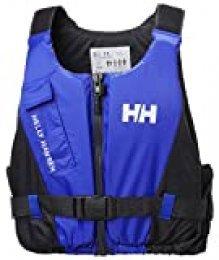 Helly Hansen Rider Vest Chaleco de Ayuda a la flotabilidad, Unisex Adulto, Royal Blue, 60/70 KG