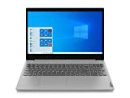"Lenovo IdeaPad 3 - Ordenador Portátil 15.6"" FullHD (AMD Athlon 3020e, 8GB RAM, 256GB SSD, AMD Radeon Graphics, Sin Sistema Operativo) gris - Teclado QWERTY Español"