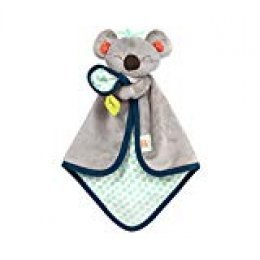 Battat-la Manta de Seguridad del Esponjoso Koko el Koala (Branford Ltd. BX1565Z)