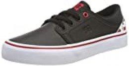 DC Shoes (DCSHI) Trase Se-Shoes For Boys, Zapatillas de Skateboard para Niños
