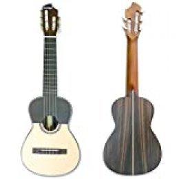 Canigó GT-CAN01 - Guitarró, color marrón