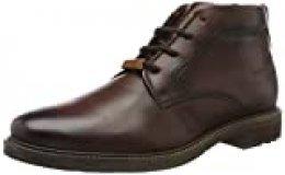 bugatti 311377041000, Zapatos de Cordones Derby para Hombre