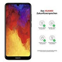 "Huawei Y6 2019 Midnight Black 6.09"" 2gb/32gb Dual Sim"