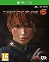 Dead Or Alive 6 - Xbox One [Importación inglesa]