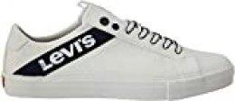 Levi's Woodward L, Zapatillas para Hombre