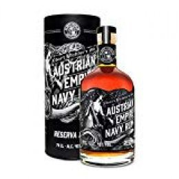 Albert Michler Austrian Empire Navy Rum Reserve 1863-1 x 0.70 l