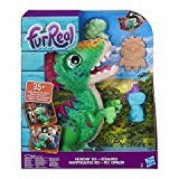 Furreal Friends Rex Comilón (Hasbro E0387EU4)