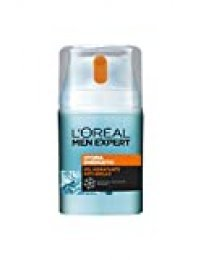 L'Oréal Paris Men Expert - Hydra Energetic fluido polar ultra hidratante - 50 ml