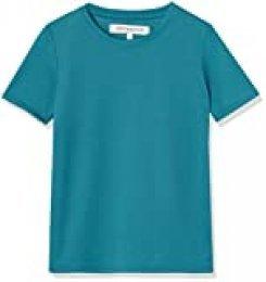 Marca Amazon - RED WAGON Camiseta transpirable de Manga Larga para Niños