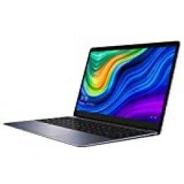 CHUWI HeroBook Pro Ordenador Portátil Ultrabook 14.1' Intel Gemini Lake N4000 hasta 2.6 GHz, 4K 1920*1080, Windows 10, 8G RAM 256G SSD, WiFi, USB 3.0, 38Wh