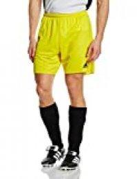 adidas Parma 16 Intenso - Pantalones Cortos para Fútbol Hombre
