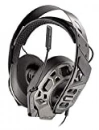 Plantronics RIG 500 Pro HS - Auriculares estéreo de Alta resolución para Playstation 4 RIG 500 Pro HS