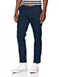 SELECTED HOMME Slhslim-Yard M.Ocean Pants W Noos Pantalones para Hombre