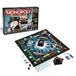 Monopoly Electronic Banking (Versión Española)  (Hasbro B6677105)