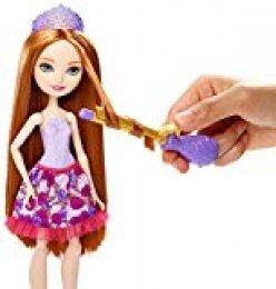 Mattel DNB75 muñeca - Muñecas, Femenino, Chica, 6 año(s), Holly O'Hair, 260 mm