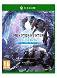 Monster Hunter World Iceborne Master Edition - Xbox One [Importación inglesa]
