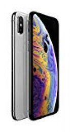 Apple iPhone XS 64 GB Plata (Reacondicionado)