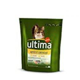 ultima Appétit - Apelato para Gatos, 400 g, Paquete de 8