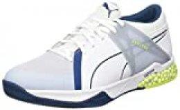 PUMA Explode XT Hybrid 2, Zapatos de Futsal Unisex Adulto