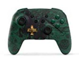 Mando Inalámbrico Mejorado Link Silueta (Nintendo Switch)