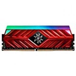 MEM ADATA XPG SPECTRIX D41 16GB 3200MHz RGB DDR4 CL16 16GB módulo de Memoria
