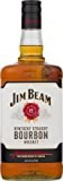 Jim Beam Kentucky Straight Bourbon Whisky, 40% - 1750 ml