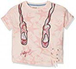 Desigual TS_Elena, Camiseta para Niñas