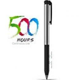 Spirit Surface Pen Certificadas Microsoft, Uso Continuo 500 horas y 180 Días en Espera Stylus con Capacidad Activa 4096 y Lápiz para Surface Go/ Pro 3 / Pro 4 / Pro 2017/ laptop / Book Serie /Studio