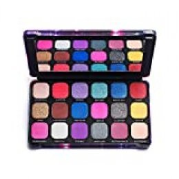 Makeup Revolution London Paleta De Maquillaje 69.8 g