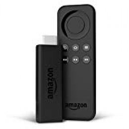 Fire TV Stick | Basic Edition  (Generación anterior Fire TV Stick)