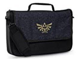 Zelda Breath of the Wild Everywhere Messenger Bag - Nintendo Switch [Importación inglesa]