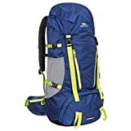 Trespass  - Macuto de Senderismo, Color Azul, Talla 72 cm