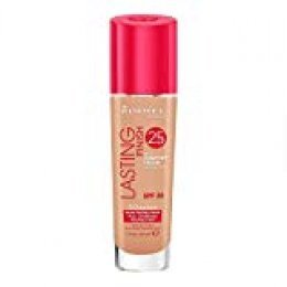 Rimmel London Lasting Finish Foundation 25H Base de Maquillaje Tono 203 True Beige - 112 gr