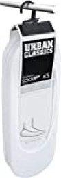 Elásticos, Adaptables, Calcetines Pinkies, para Vestir con Pantalones Cortos, en Color negro, blanco, Talla 35-50