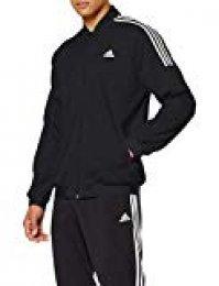 adidas SID Bomber Wvn Sweatshirt, Hombre