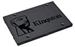 HD 2.5 SSD 240GB SATA3 Kingston SSDNOW A400