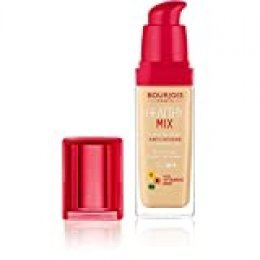 Bourjois Healthy Mix Base de maquillaje Tono 51 Light (Color claro ) - 25 g