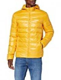 Wrangler Puffer Jacket Chaqueta para Hombre