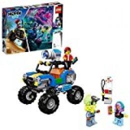 LEGO Hidden Side - Buggy Playero de Jack, Caza Fantasmas de Juguete con Este Set de Construcción Tecnológico, Funciona con App de Realidad Aumentada, para uno o más Jugadores (70428)