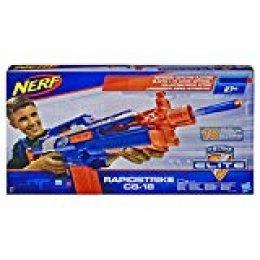 Nerf N-Strike Elite Rapidstrike - Banderín motorizado