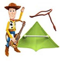 Toy Story - Muñeco Woody 25 Aniversario (Mattel GJH47) , color/modelo surtido