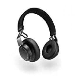 Jabra Move Style cascos inalámbricos con Bluetooth - Negro titanio
