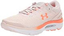Under Armour Charged Intake 3, Zapatillas de Running para Mujer