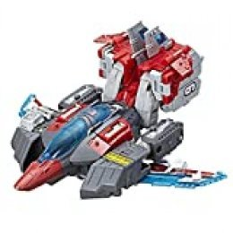 Transformers Generations Titans Return Voyager Class Broadside y Blunderbuss