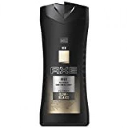AXE gel de ducha gold bote 400 ml