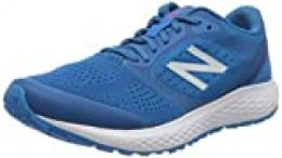 New Balance 520v6, Zapatillas Deportivas para Interior para Hombre, Azul (Blue Lv6), 40.5 EU