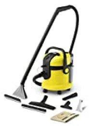 Kärcher SE 4002 - Lava-aspirador, 2 en 1 Pulverización y Aspiración